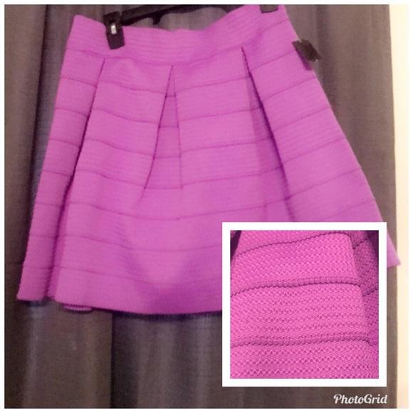 attention Dresses & Skirts - Lavender skirt